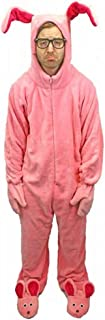 A Christmas Story Deluxe Bunny Suit Pajamas from Aunt Clara