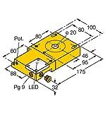 1440001–ni20r de s32sr de vp44X, iFM Anillo sensor