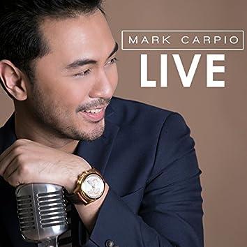 Mark Carpio (Live)