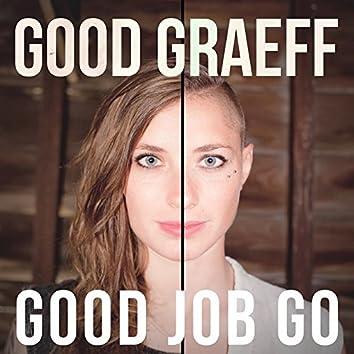 Good Job Go - EP