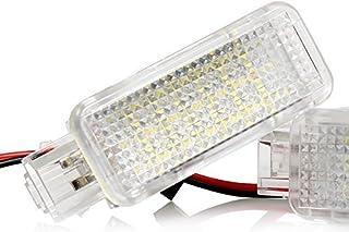 Light Delux V 030901 1 LED Fußraumbeleuchtung Kofferraumbeleuchtung Türeinstiegsleuchten Schminkspiegel Handschuhfach