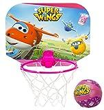 Super Wings Girl - Set Mini Basket (Amijoc Toys 773)