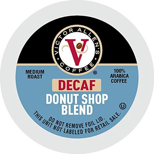 Best k cups donut shop coffee dark for 2021