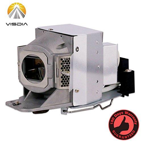 5J.JAH05.001 Ersatz-Projektorlampe mit Gehäuse für BenQ MH630 MH680 TH680 Projektor