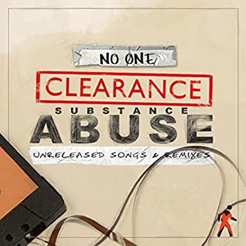 Clearance Substance Abuse