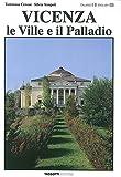 Guida sulle Ville vicentine di Palladio