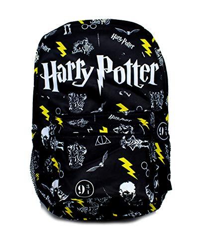 Mochila Harry Potter V277 + Estojo