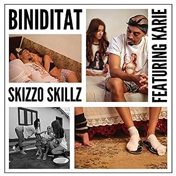 Biniditat (feat. Karie)