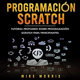 Programación Scratch [Scratch Programming] cover art