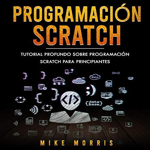 『Programación Scratch [Scratch Programming]』のカバーアート
