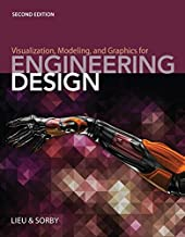 Visualization, Modeling, and Graphics for Engineering Design