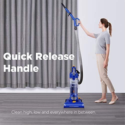 Eureka NEU182A PowerSpeed Vacuum Cleaner