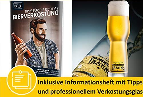 KALEA Craft Beer Adventskalender 2020, Biere von Privatbrauereien, Weihnachtskalender - 7