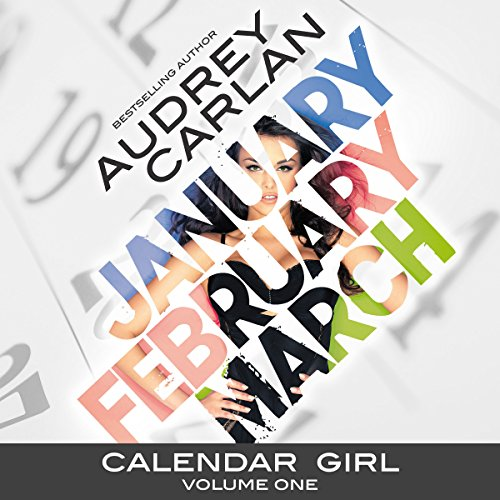 Couverture de Calendar Girl: Volume One