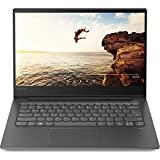 Lenovo Ideapad 530S 14-Inch Laptop (Intel Core i7-8550U, 8GB RAM, 256GB PCIe SSD, Nvidia GeForce MX150 Discrete Graphics, Onyx Black) 81EU000JUS