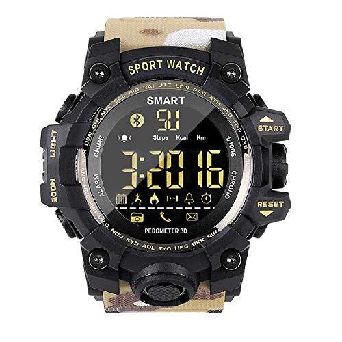 JY Smartwatch 2020 Nueva Inteligente Aptitud Rastreadores, Impermeable Profesional, a Tiempo Completo Del Contador de Paso, la Función Del Cronómetro, el Consumo de Energía, Llamada