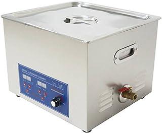 Cgoldenwall Ps-60al 15L Digital nettoyeur à ultrasons Ultrasons Medical Outil machine de nettoyage PC board nettoyeur à ul...