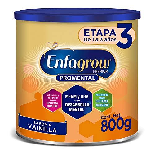 costo de enfagrow fabricante Enfagrow