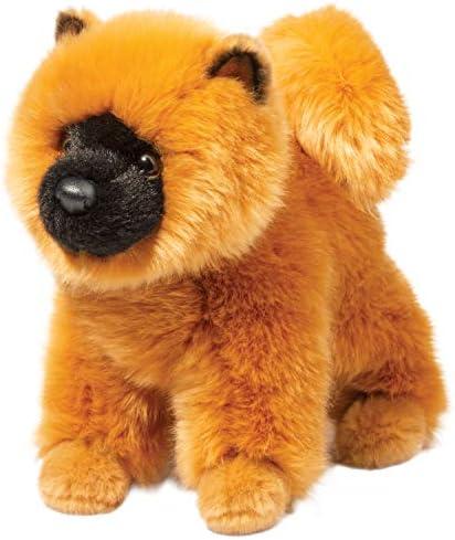 Chow chow stuffed animal _image0