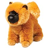 Douglas Taya Chow Dog Plush Stuffed Animal