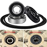 4036ER2004A, 4036ER4001B, 4280FR4048E and 4280FR4048L Front Load Washer Tub Bearing and Seal Kit