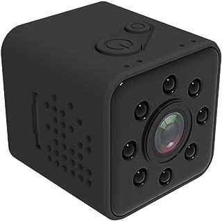 mewmewcat SQ23 Mini Camera WiFi 1080P DR Recorder Vídeo IR para Home Office Camcorder
