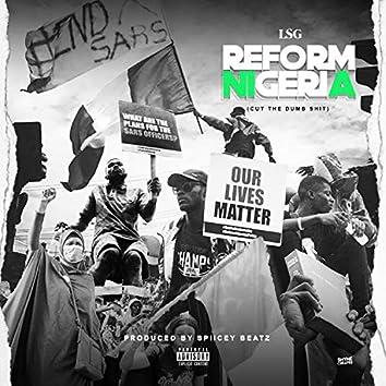 Reform Nigeria