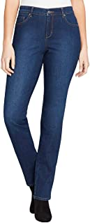 Women's Rail Straight Leg Jean