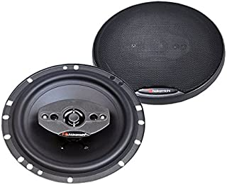 Nakamichi NSE76 High Power Coaxial Speaker Pair