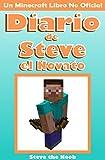 Minecraft: Diario de Steve el Novato (Un Minecraft Libro No Oficial)