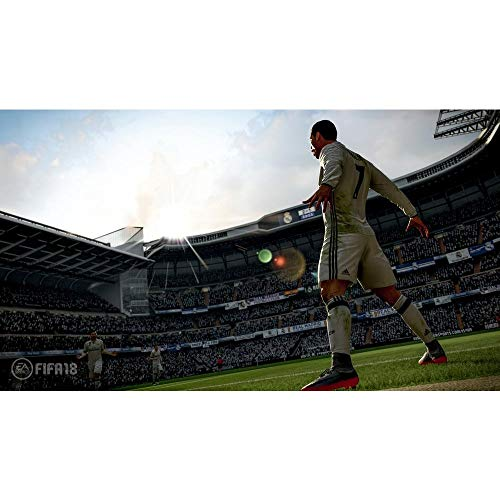 JEU CONSOLE EA FIFA 18 XBOX ONE