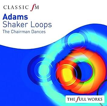 Adams: Shaker Loops