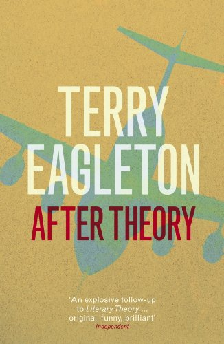 After Theory (English Edition)