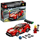 "LEGO Speed - Ferrari 488 GT3 ""Scuderia Corsa"", 75886"