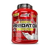 AMIX, Proteínas para Aumentar Masa Muscular con Sabor Choco