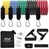 Black Mountain Products Resistance Band Set, buy online at discounted low price, discover benefits of resistance training for women