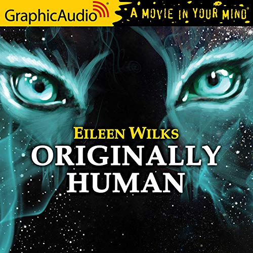 Originally Human [Dramatized Adaptation] cover art