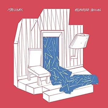 Elsewhere Remixes, Vol. 1