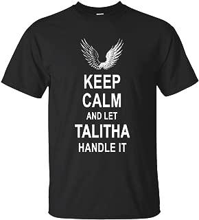 Best happy birthday talitha Reviews