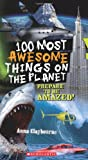 100 Most Awesome Things on the Planet (100 Most...)
