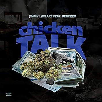 Chicken Talk (feat. Jimmy Laflare)
