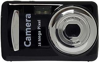 MOHAN88 Digitalkamera, 16 Millionen Pixel Tragbare 2,7-Zoll-Digitalkamera Praktischer High-Definition-Mini-Digitalkamera-Recorder