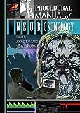 Procedural Manual of Neurosonology