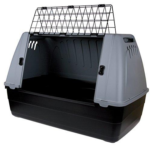 Zolux Cage de Transport pour Chien 88 x 51 x 58 cm