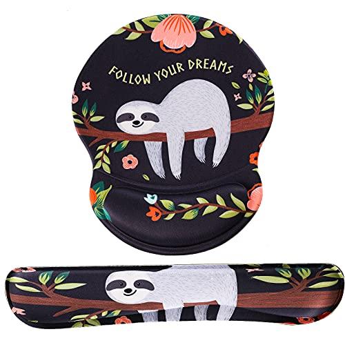 Sloth Wrist Support Set