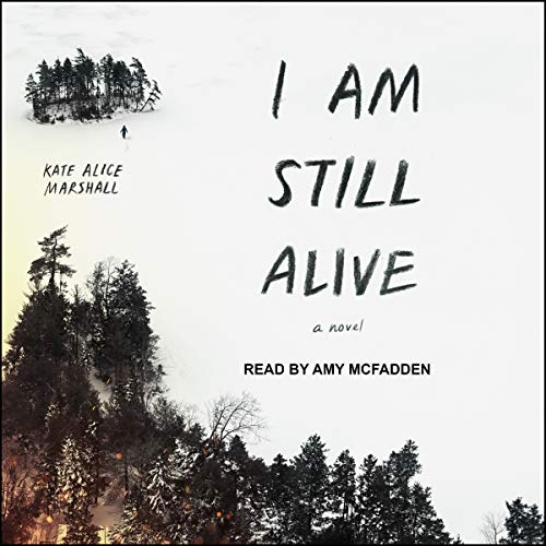 I Am Still Alive cover art