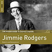 Rough Guide to Jimmie Rodgers [12 inch Analog]