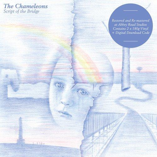 Chameleons: Script of the Bridge [Vinyl LP] (Vinyl)