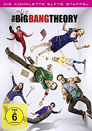 The Big Bang Theory Tbbt S11e24 Die Hochzeitsuberraschung The Bow Tie Asymmetry Fernsehserien De