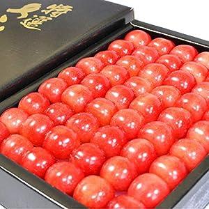 山形県産 さくらんぼ 佐藤錦or紅秀峰(手詰め/秀品/Lサイズ/300g)